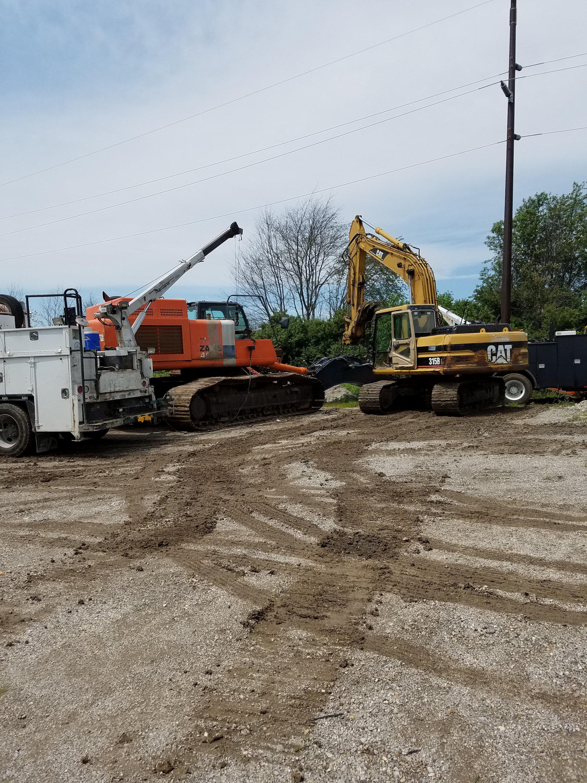 Heavy Equipment Maintenance : Heavy equipment repair kansas city all mobile